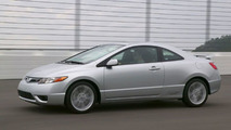 2006 Honda Civic Coupe