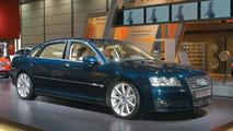 Audi A8L 6.0 quattro