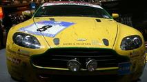 Aston Martin V8 Vantage Nurburgring
