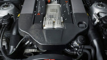 2006 Fisker Tramonto  Engine