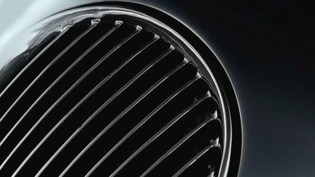 Wiesmann MF5 Roadster teaser image