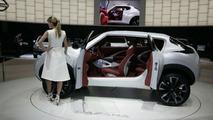 Nissan Qazana Concept at Geneva