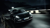 Porsche Boxster S Black Edition announced