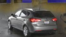 2011 Kia Forte 5-Door Hatchback