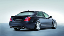 German tuner Lorinser sells an 810 bhp, half-million euro S-Class in China
