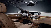 Mercedes Launch AMG Sport Package for Facelifted S-Class & CL-Class