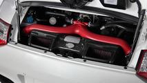TECHART performance kit TA 097/T2