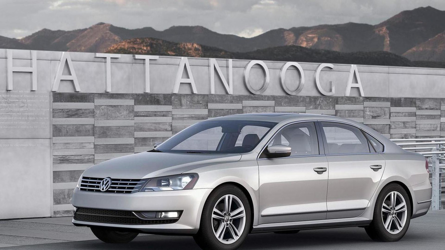 VW runs ad for the Passat diesel that teaches you Spanish between fuel stops