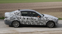 2013 BMW 3-Series GT spied first time 14.04.2011