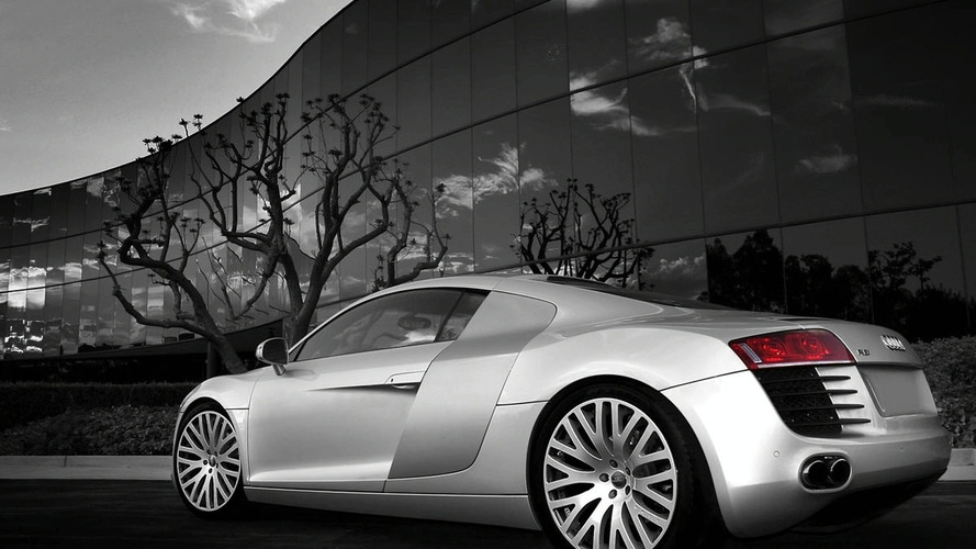 Audi R8 by Project Kahn