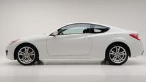 2011 Hyundai Genesis Coupe 3.8 R-Spec