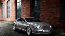 2011 Bentley Continental GT - low res image