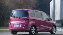 Honda Freed Styling Study 2010