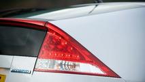 Euro-Spec Honda Insight Hybrid