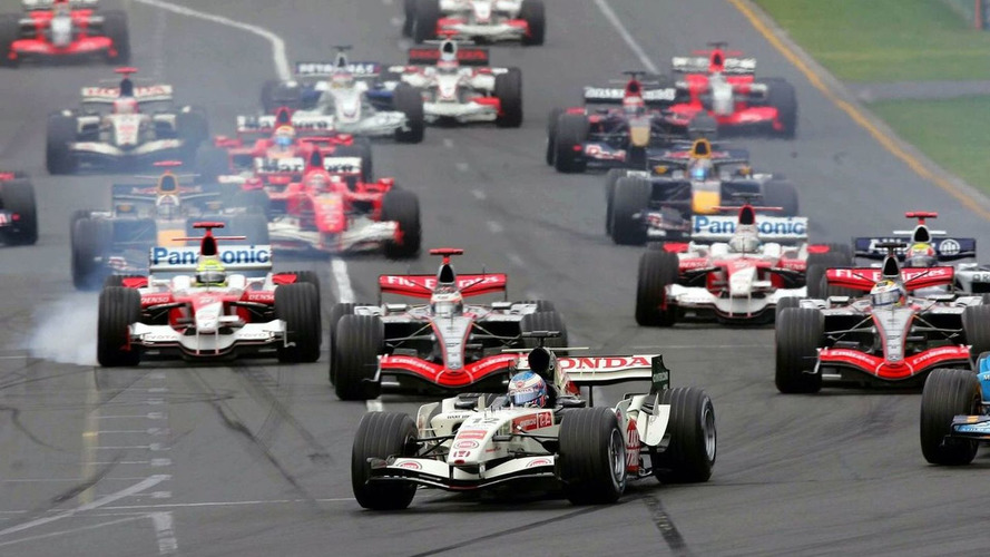 FIA introduces voluntary budget cap for 2010