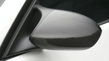 Hartge BMW M3 carbon mirror casing