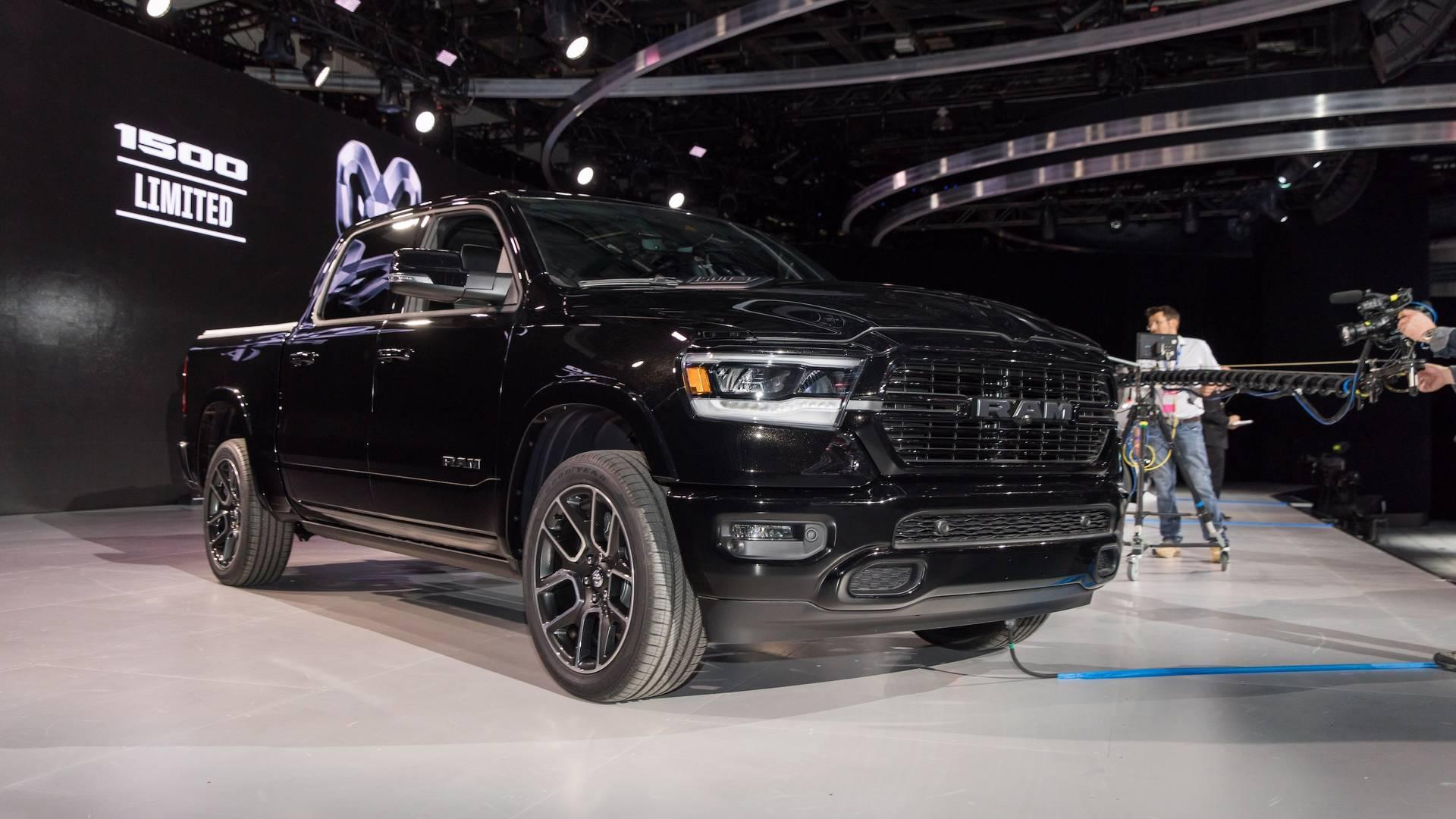 2019 Dodge Big Horn 2500 2018 Dodge Reviews