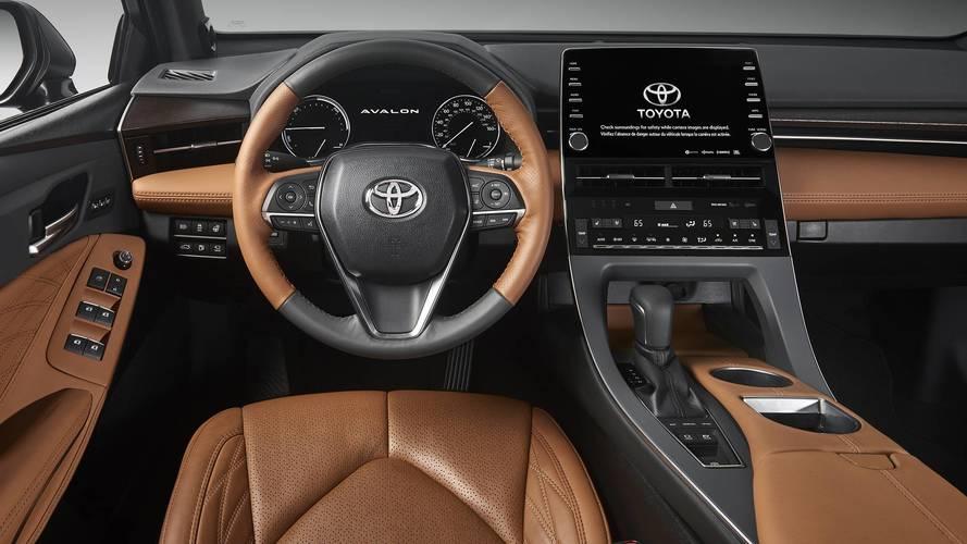 Avalon Hybrid Reviews | Autos Post
