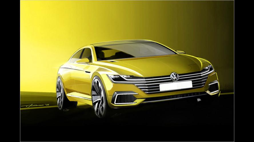 VW: So kommt der neue CC