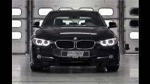 BMW 3er: Mehr Schärfe