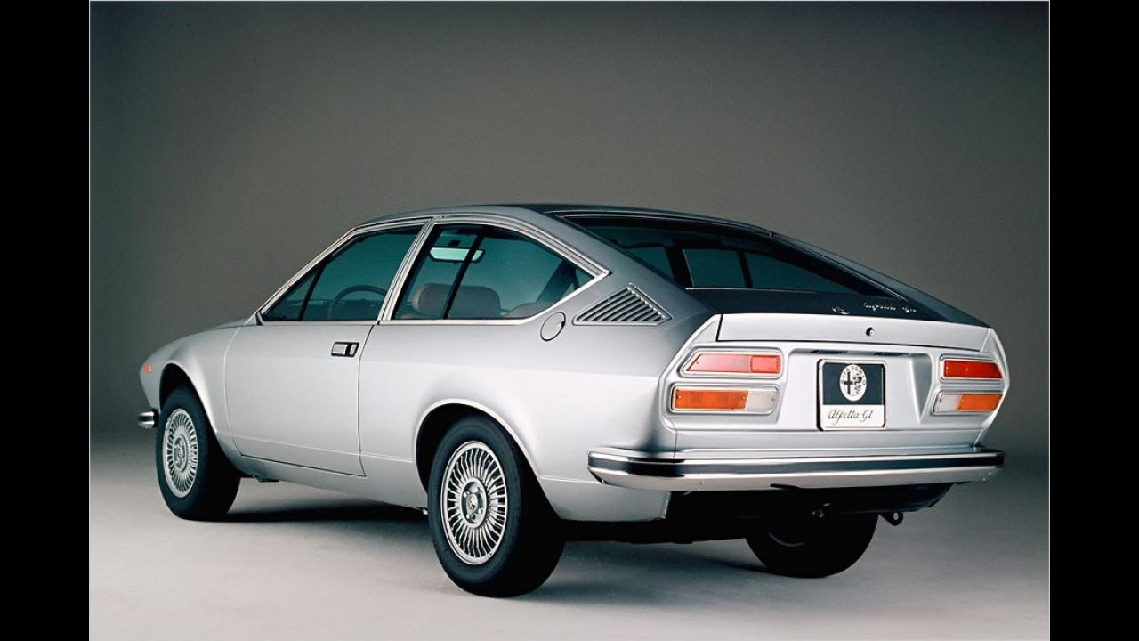 Alfetta GT 1.8