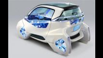 Hondas lustige Elektro-Streiche
