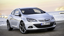 Opel Astra GTC gains a new 1.6-liter CDTI engine