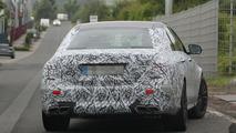 2016 Mercedes E63 AMG spy photo