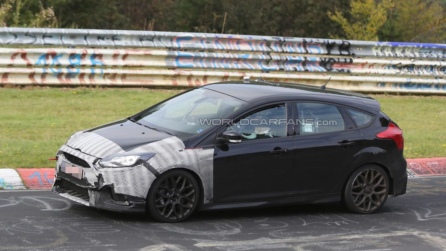 US-spec Ford Focus RS will reportedly be imported from Europe
