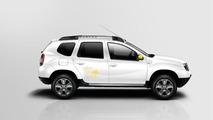Dacia Duster Blackstorm/Air Limited Edition