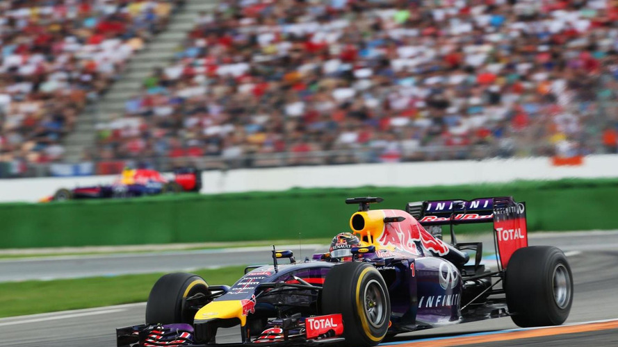 Red Bull rivals 'target' Vettel - Marko