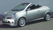 Nissan Micra by ELIA