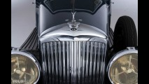 Bentley 3 1/2 Litre Saloon