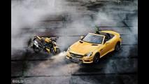 Mercedes-Benz SLK55 AMG Streetfighter