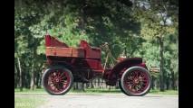 Packard Model F Tonneau