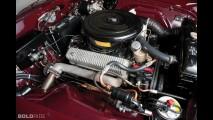 Lincoln Continental Mark II