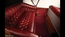 Rolls-Royce Silver Ghost London-Edinburgh Tourer