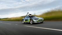Aston Martin soapbox car