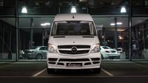 Mercedes-Benz Sprinter by Lorinser