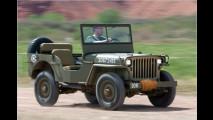 70 Jahre Jeep