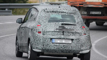 2015 Renault Twingo spy photo