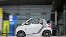 Smart ForTwo BoConcept Edition 27.6.2013