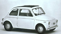 New Fiat 500 Revealed: Officially