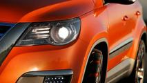 VW Tiguan set for launch in 8 Months