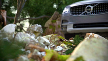 Volvo V90 Corss Country teaser image