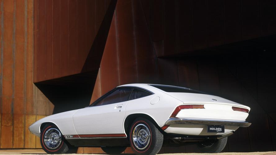 Holden Torana GTR-X 1970