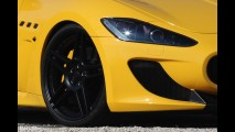 Novitec Tridente Maserati GranTurismo MC Stradale