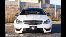 SR Auto Group Mercedes-Benz C63 AMG