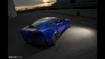 Weapon X Chevrolet Corvette C7