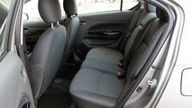 2017 Mitsubishi Mirage G4: Review